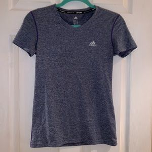 Adidas Climalite Athletic Shirt